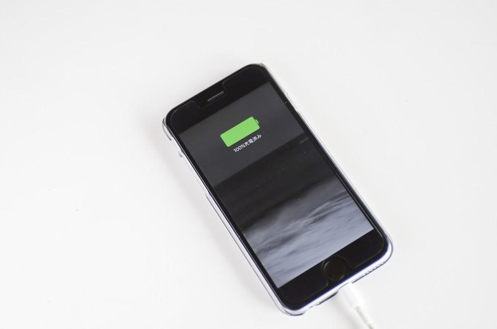 「寒さでiPhone死ぬ」 ネットに続々寄せられる「寒冷バッテリー切れ」の真相