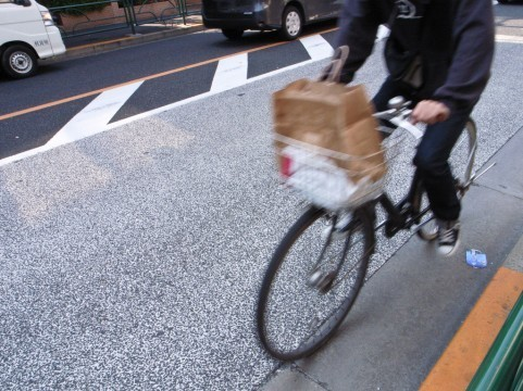 大阪人の自転車マナーは「全国最低」 ネットで有名な指摘が数字でも立証された