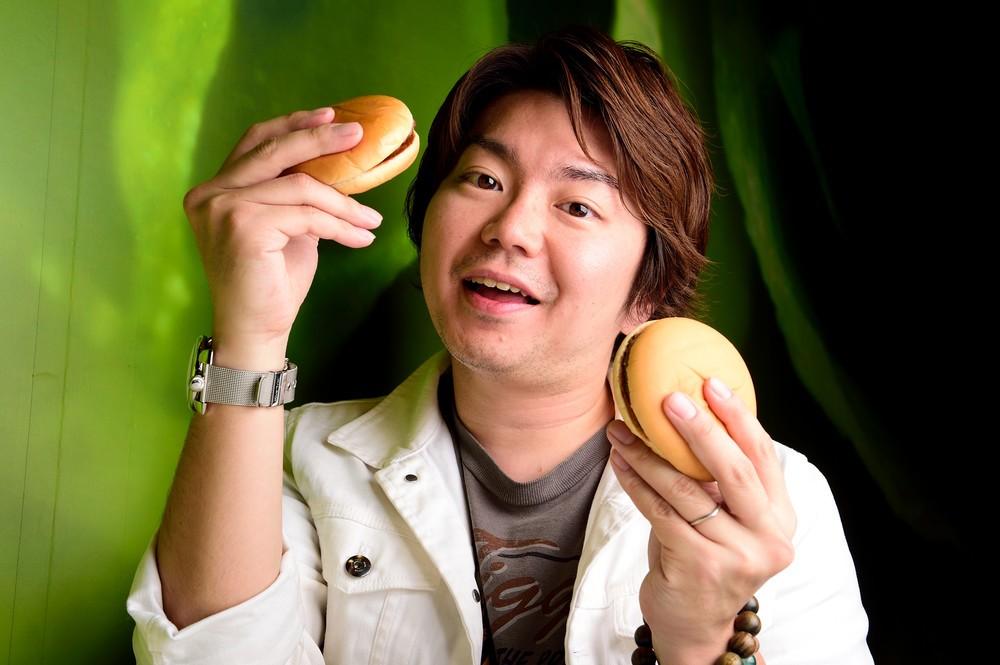 「肉マイスター」の田辺晋太郎氏