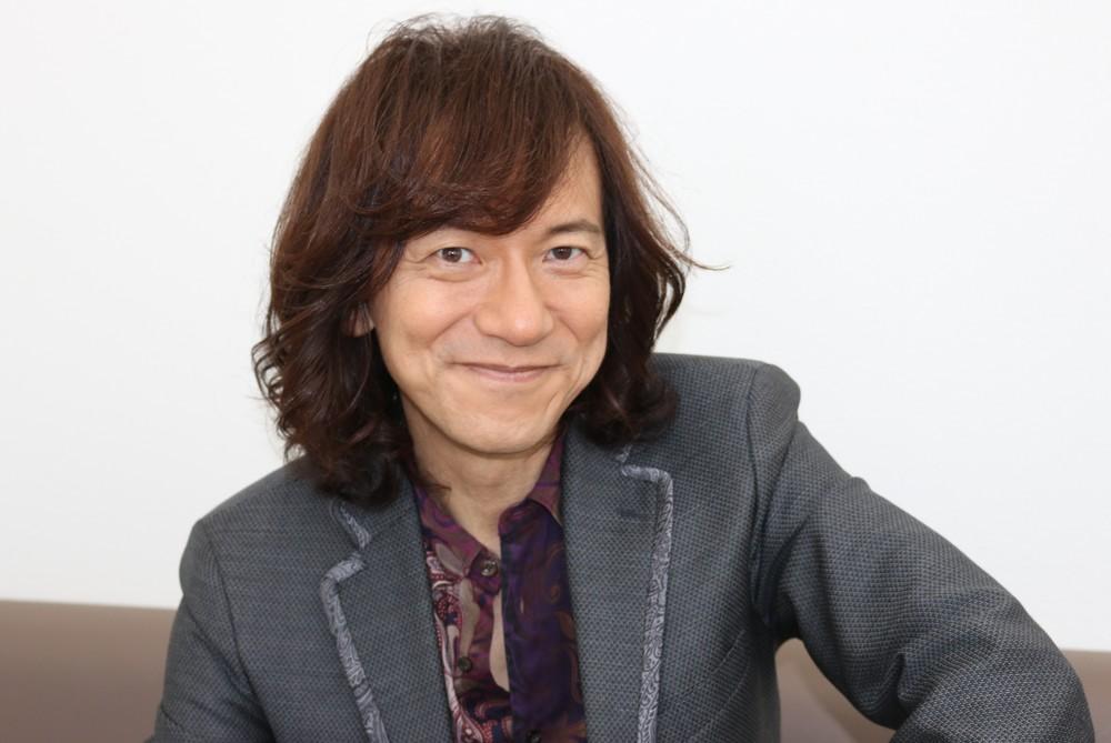 無精子症の告白にためらいなかった ダイアモンド☆ユカイさんインタビュー(後編)