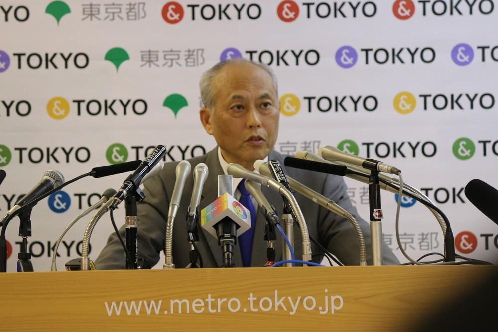 舛添都知事問題、知事経験者のコメントが続々 「次はもっとろくでもない人が」「退職勧告出るのでは」