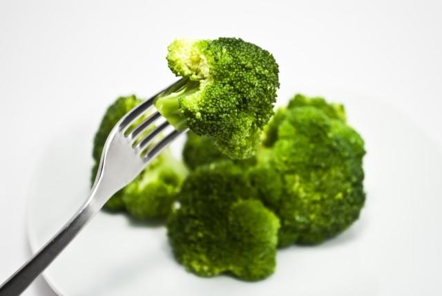 ブロッコリー「最強野菜伝説」再び 今度は難病「顔のがん」を防ぐ効果