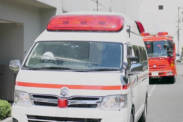 無料なはずの救急車で支払い請求 搬送中の車内で何が起こったか