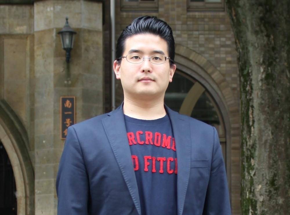 「18歳選挙権」を聞く(上)【参院選2016】 若者は投票に「不安」感じている 学生団体ivote東京代表・桑原稜さん