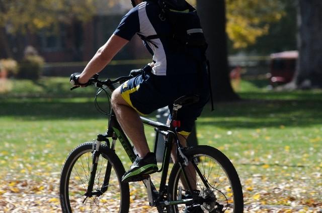 糖尿病予防に通勤の自転車がいい 50歳から乗り始めても効果抜群