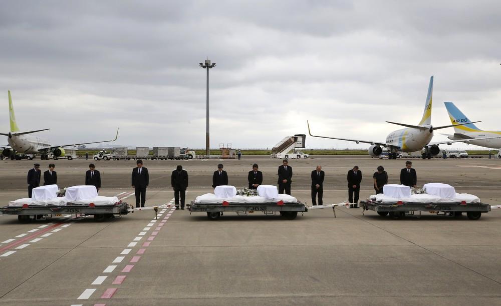 中尾彬、テロ犠牲者の扱いに激怒 「なんで棺を外に置いてんだよ!」