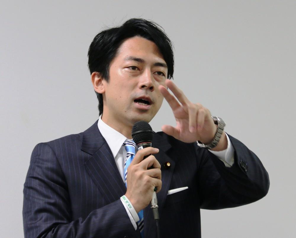 小泉進次郎氏が選挙特番の主役という「異常」 民放5局を制覇、同時に4番組に出演も