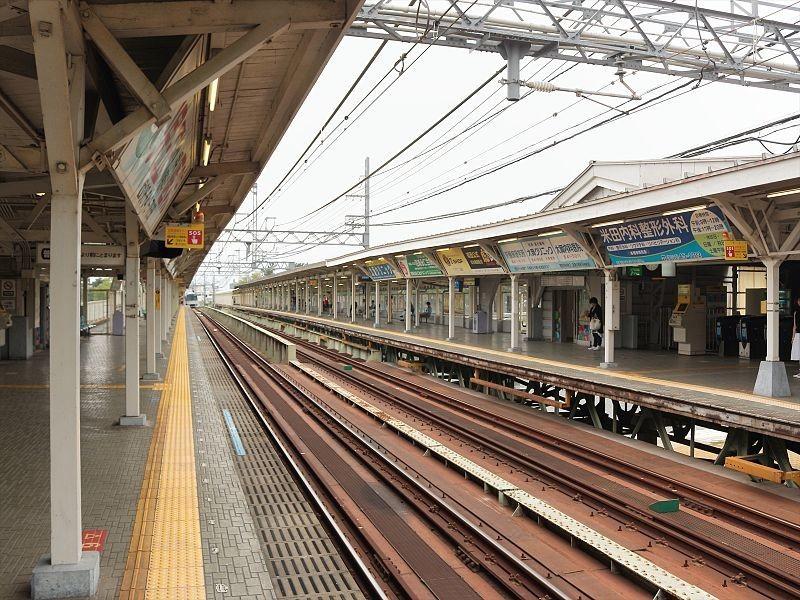 なぜ、こんなところに犬が?! 阪神武庫川駅で起きた危機一髪の救出騒動