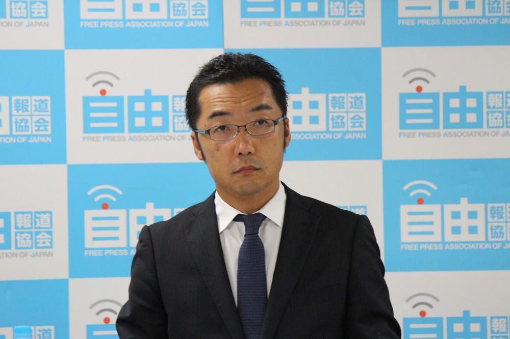 都知事選「主要でない」候補者、「テレビ偏向報道」を批判 BPOに是正要求書を提出【都知事選2016】