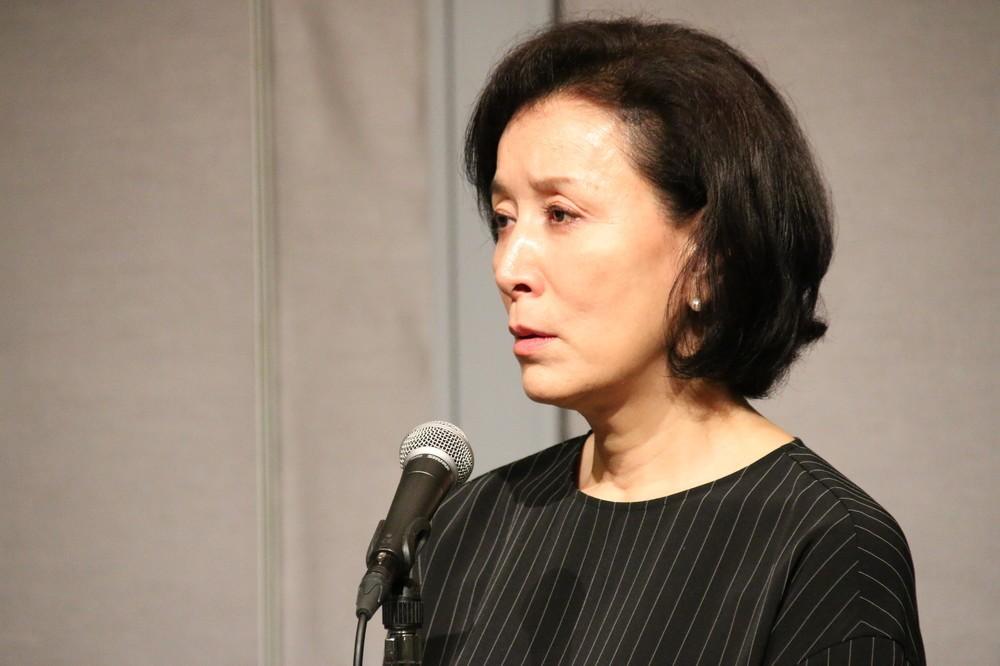 高畑淳子、ゲストなのに「発言」完全カット 「メレンゲの気持ち」バッサリ編集が「なんか怖い」