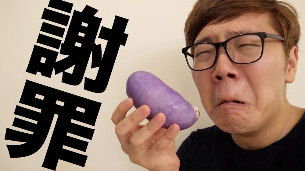 ヒカキン「謝罪動画」が大絶賛 公開2日で120万回再生