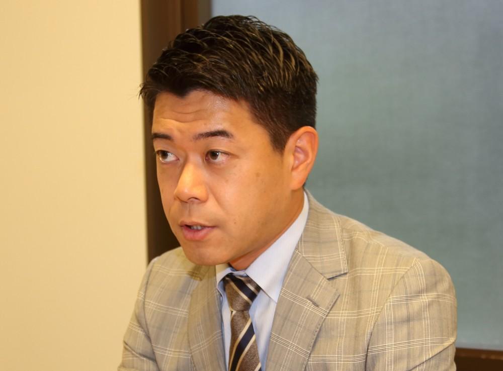 人工透析ブログ「当社団の公式見解でない」 長谷川豊氏が理事の医師団体「医信」が謝罪