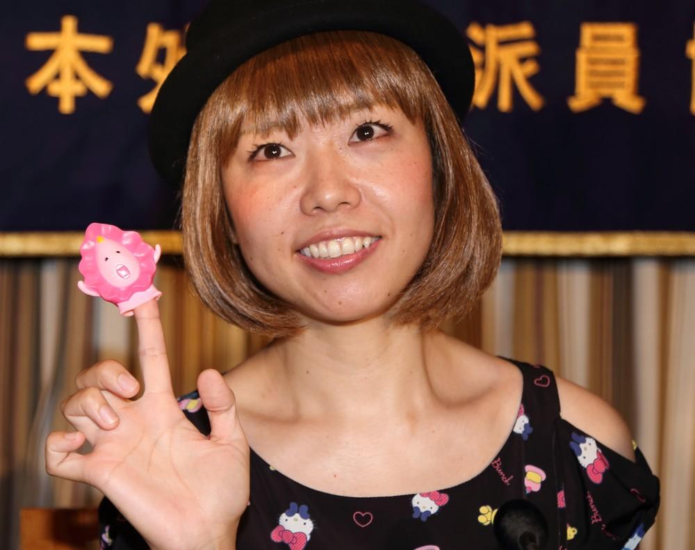 ろくでなし子氏、イベント直前中止に「納得いかない」 アムネスティ日本は何故キャンセルしたのか