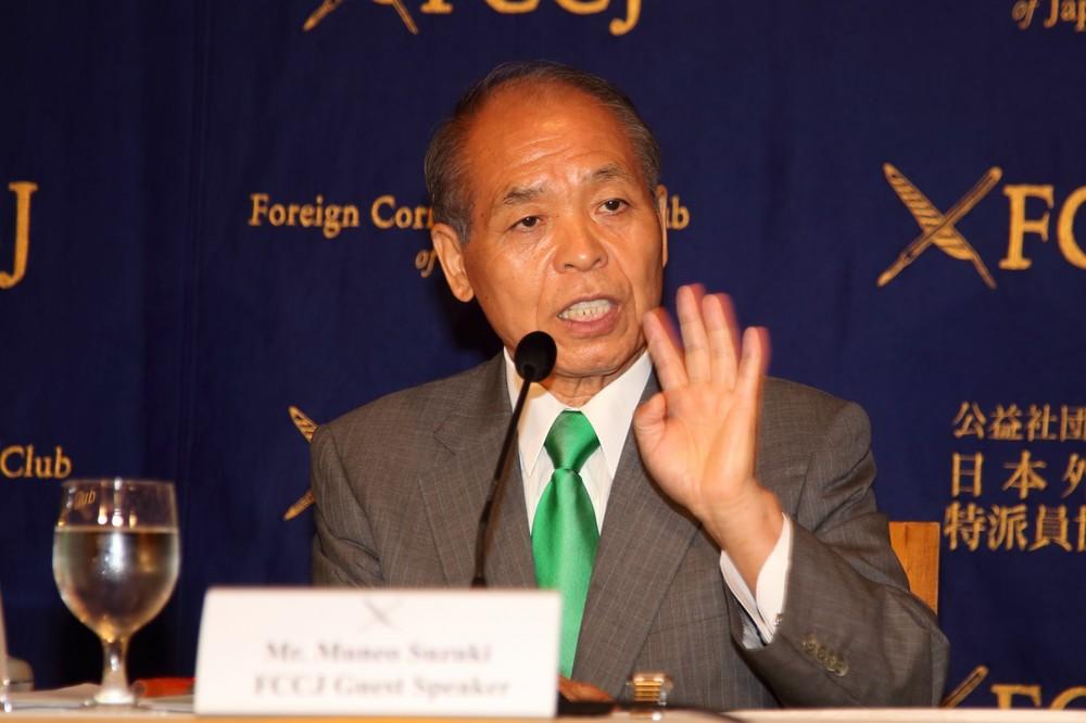 北方領土「2島先行返還」は本当なのか 鈴木宗男氏、安倍首相「大きな決断」を明言