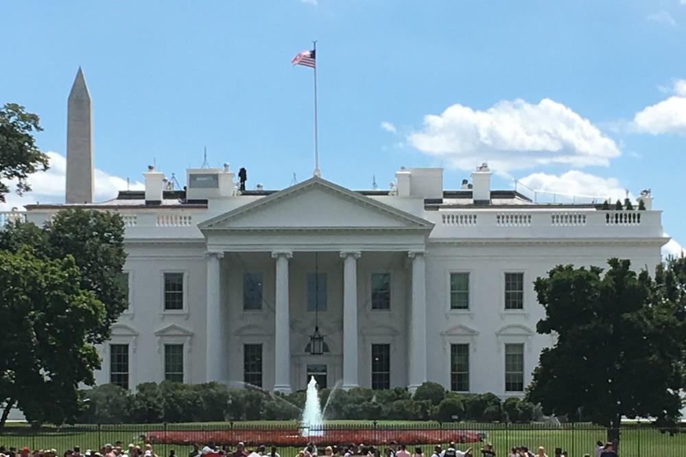 米大統領選TV討論、ネット世論はトランプ氏「圧勝」 クリントン優勢はCNNだけ