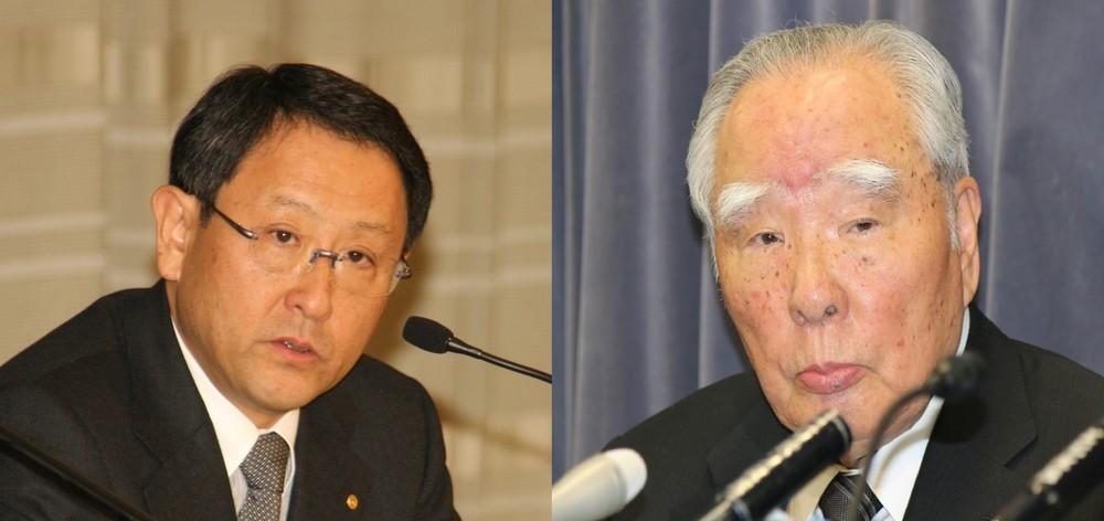 トヨタとスズキ「提携検討」発表 自動車大再編の始まり