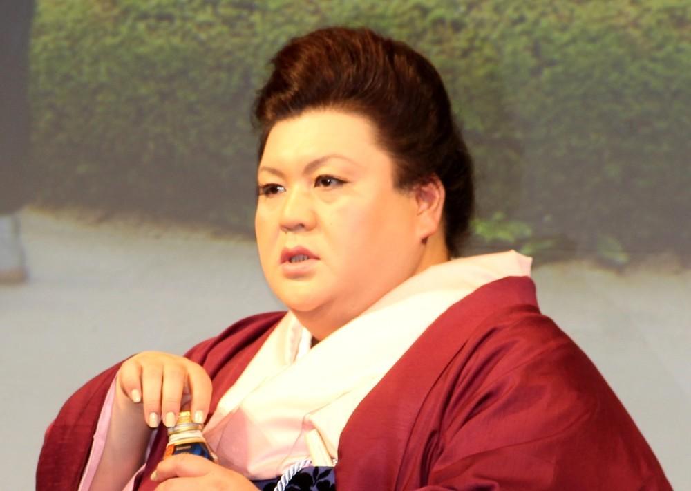 波野タイコさんはエロい説 マツコは「変態」と反発