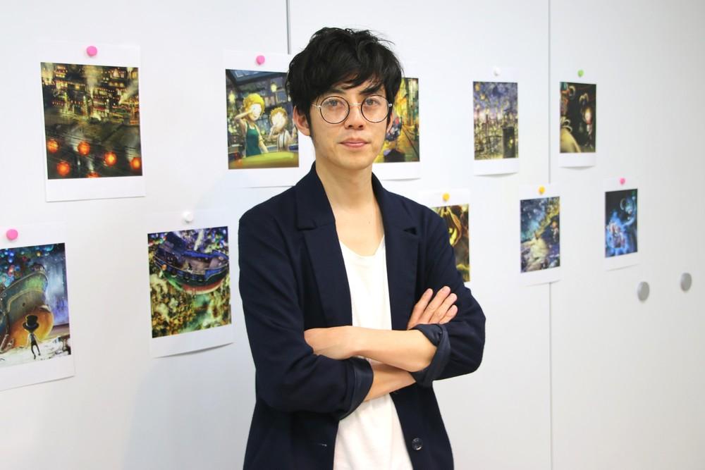 キングコングの西野亮廣さんは絵本作家としても活躍している