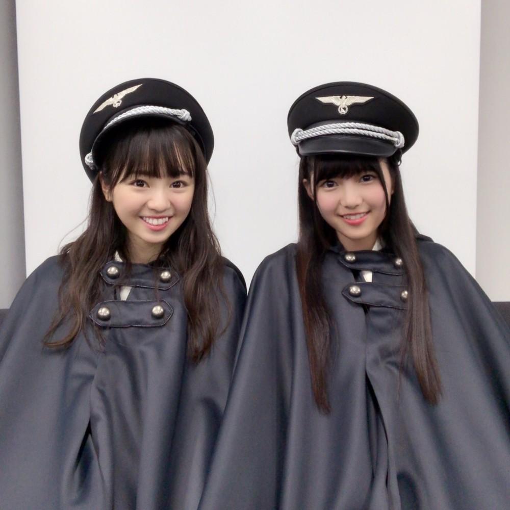 秋元康氏らに名指しで謝罪要求 欅坂46「ナチス風衣装」でユダヤ人権団体