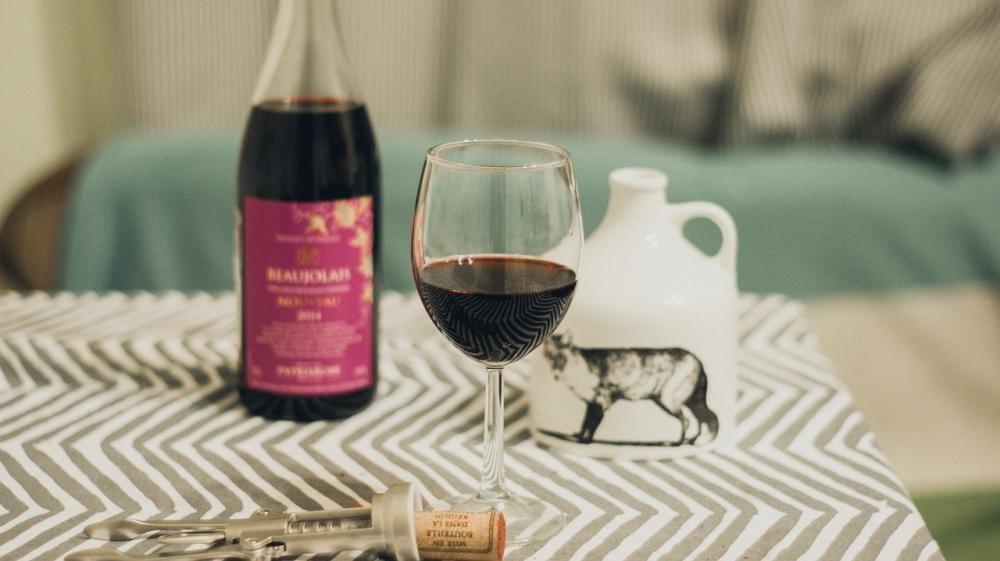 ボジョレー・ヌーボー、実は輸入量激減 ワインが日常に定着して...