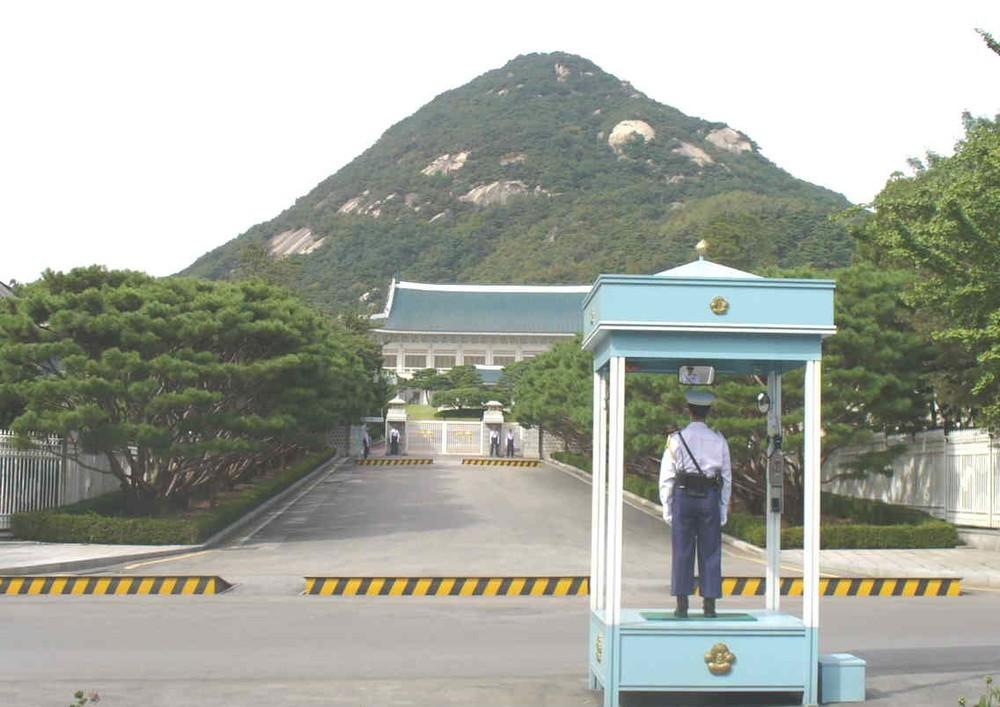 バイアグラを韓国大統領府が大量購入 「高山病」用の説明が怪しい理由