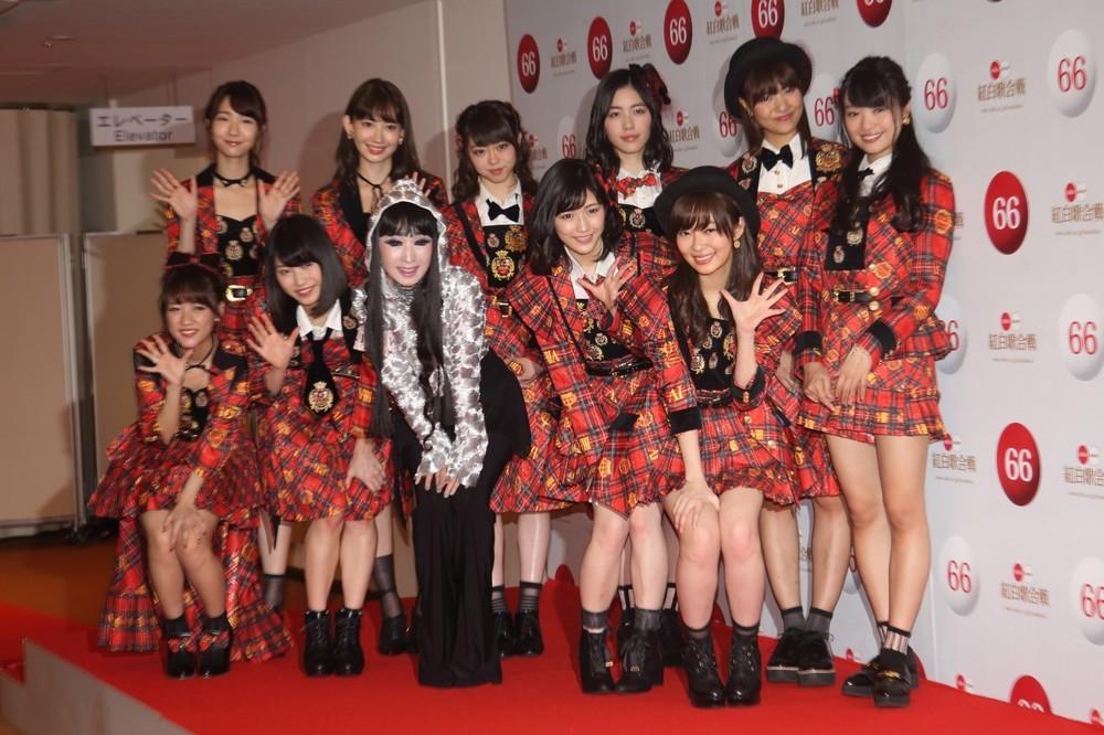 指原「なにごと やだ」 AKB48「紅白版『総選挙』」の戦々恐々