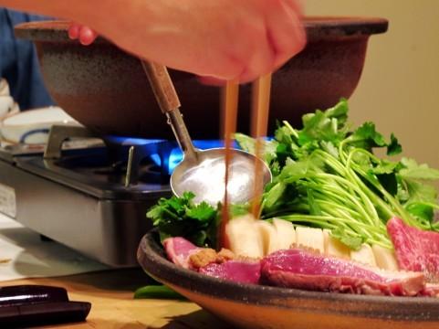せっかくの鍋「シメ」まで食べたい ならばこの食材をチョイ足ししよう