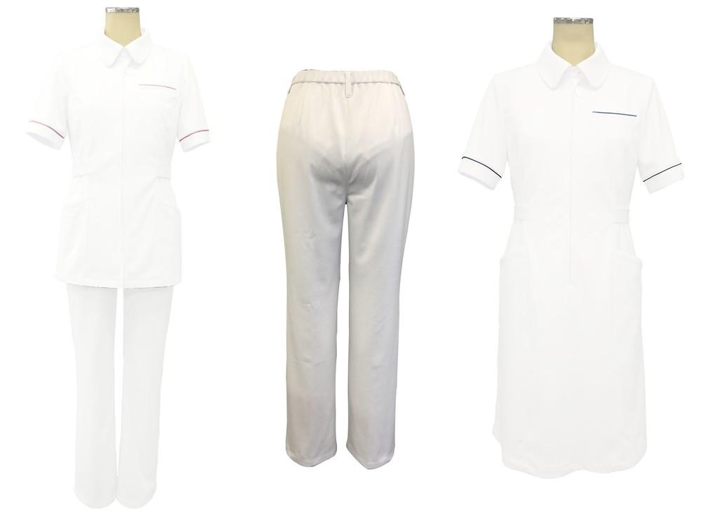 女性は歓喜、男性は「ふざけるな」 「透けない白衣」思わぬ大反響
