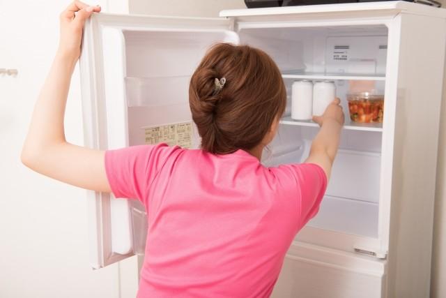 その生活習慣がブクブク太るもと 見直しのカギは冷蔵庫の中にあり
