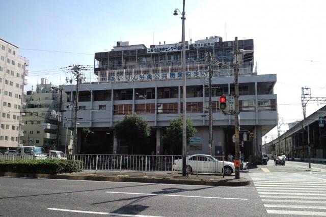 大阪・簡易宿所で死んだ客から2095万円 身元不明で金の行方は...