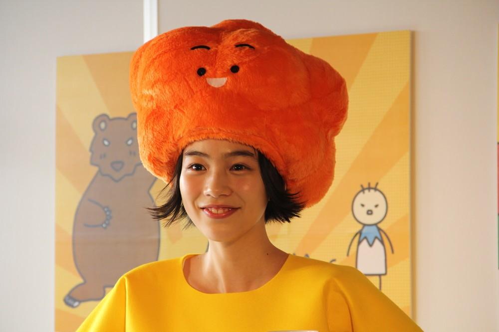 のん、「あさイチ」生放送で大暴れ  「NHK専属タレントでいい」