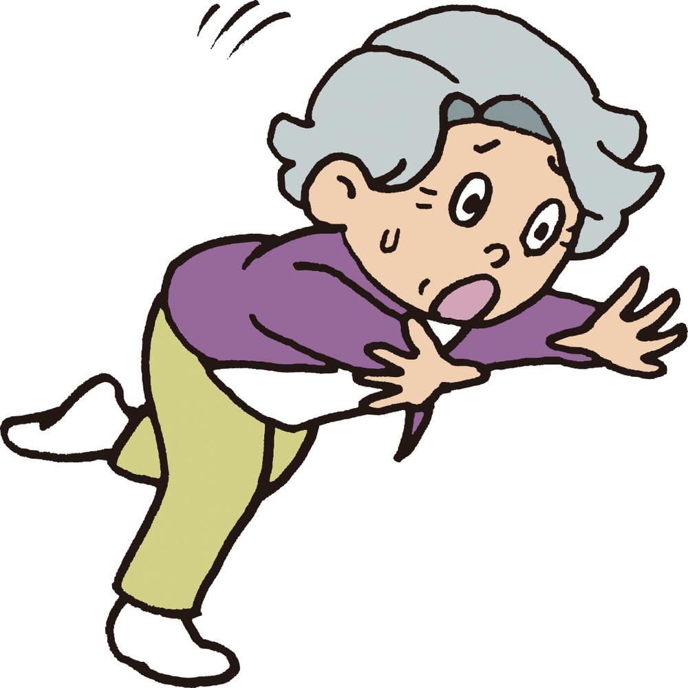 微弱な電流で高齢者の体バランス改善 東大病院が転倒・骨折の予防装置開発