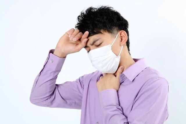 インフルエンザ患者数が200万人突破 20代が最多、ピークはまだ先か