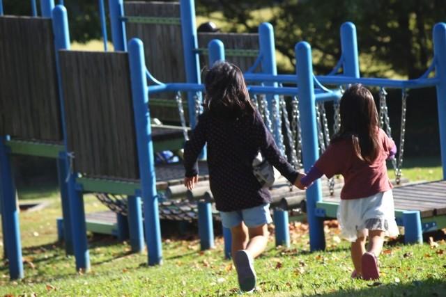 滑り台で首がひっかかり窒息死 公園で遊ぶ子どもをこう守ろう