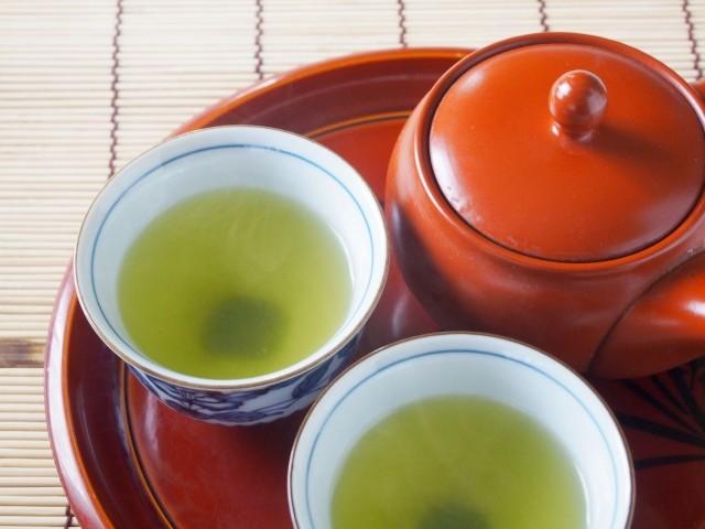 緑茶・パート2:血液がんと難病の進行を止めた 「カテキン」研究で分かった新事実