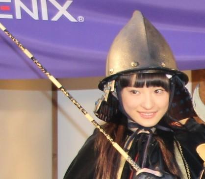 エビ中・松野莉奈さん急死、18歳 「信じられない」「嘘でしょ」