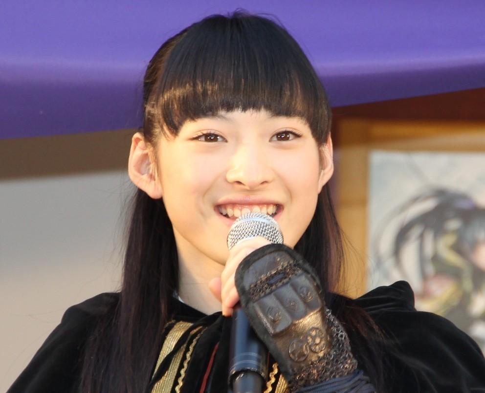 エビ中・松野さん訃報に「一日中、呻き声」 あの有名人も「受け止められない」
