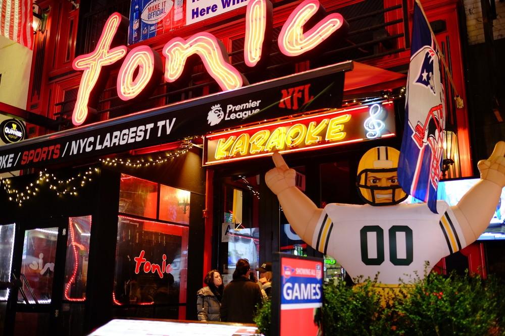 岡田光世「トランプのアメリカ」で暮らす人たちスーパーボウルCMに見る米国企業の「意思」
