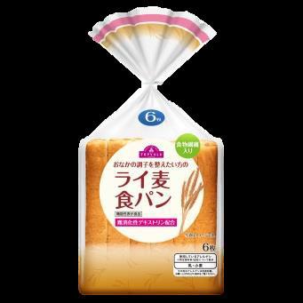 イオンが初の機能性表示食品のパン発売 食物繊維配合、「お腹の調子を整える」