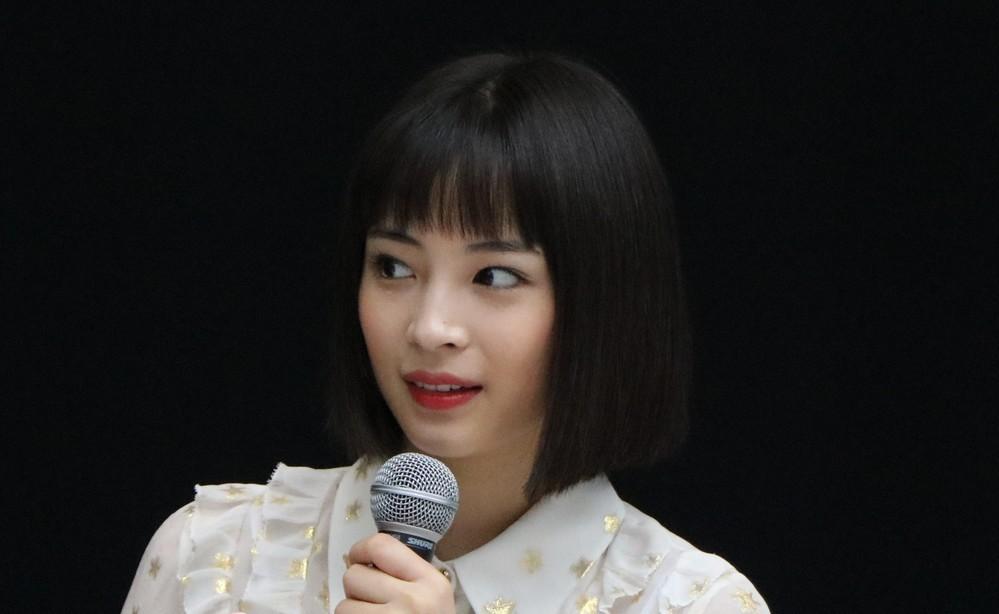 広瀬すず「今までにない悔しいという感情」 日本アカデミー賞で宮沢りえ、杉咲花に敗れ