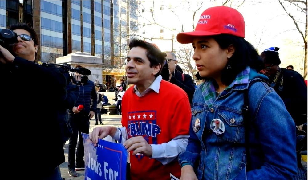 岡田光世「トランプのアメリカ」で暮らす人たち<br /> ドナルドは誰の大統領なのか(前編)
