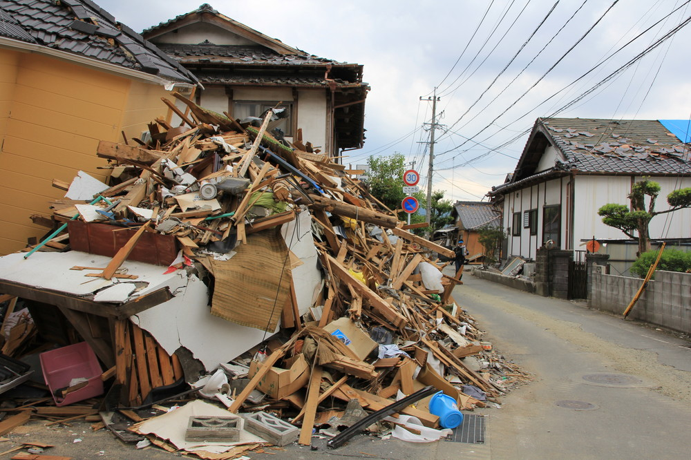 震災を生き延びても命落とす悲劇 熊本地震の経験から学べること