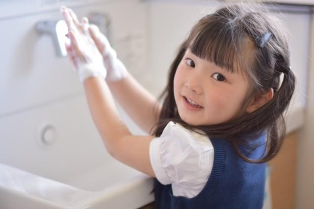 幼児の手足口病が西日本で流行の兆し  鹿児島、佐賀、宮崎で警報レベルに