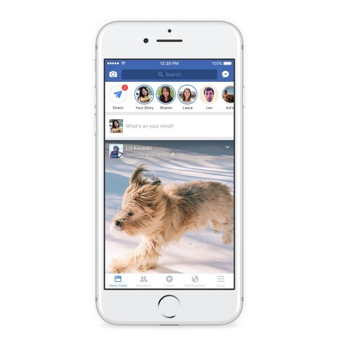 FBが「スナチャ潰しに全力」? 新機能導入でネットに憶測