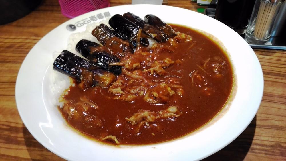 ココイチで「ハッシュドビーフ」食べてみた ネットでは「(あるの)知らんかった」