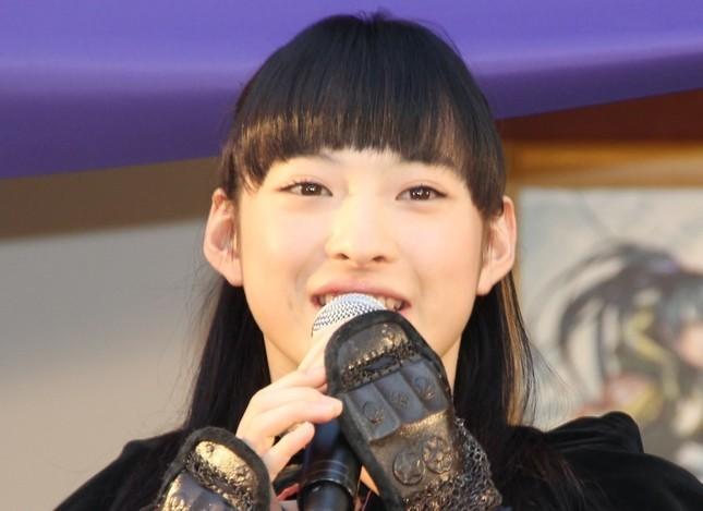 エビ中、松野さん急逝後初ツアー メンバー「ぐっと苦しくなった曲も」