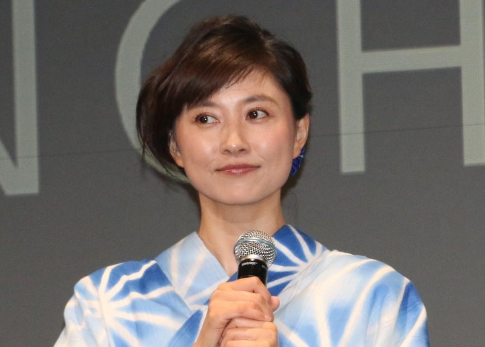 菊川怜の結婚に「祝 脱・独身」 とくダネ!演出に「セクハラ」「違和感」...