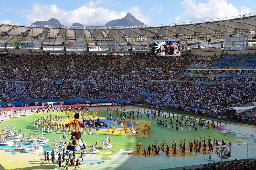 W杯「日中韓北で共催」案が再浮上 韓国サッカー協会長の本気度