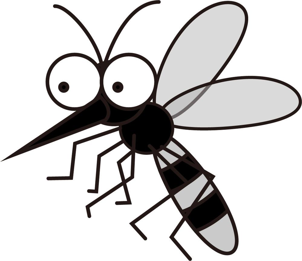 蚊は犯罪現場で犯人の血を吸っていた! 犯罪捜査に名大が蚊 ...