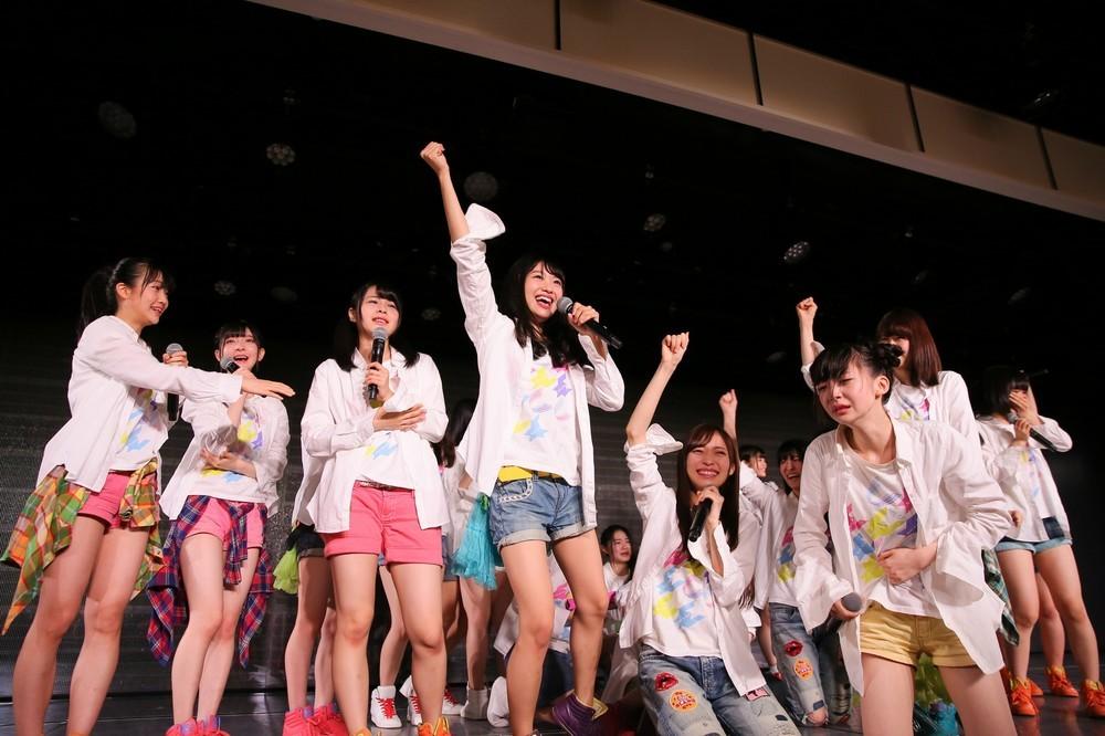 指原ら福岡組は「お通夜状態」 AKB総選挙、新潟は躍進で「絶叫」